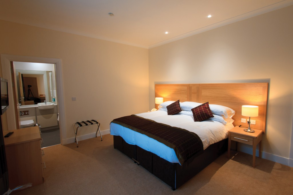 Accommodation In Glenrothes Best Western Balgeddie House Hotel Impressive Hotel Bedrooms